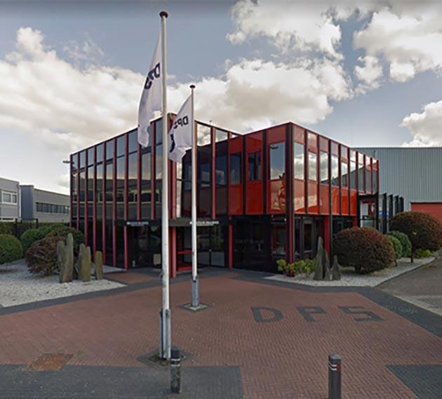 Schoonmaakbedrijf Tiel - Dutch Protein & Services