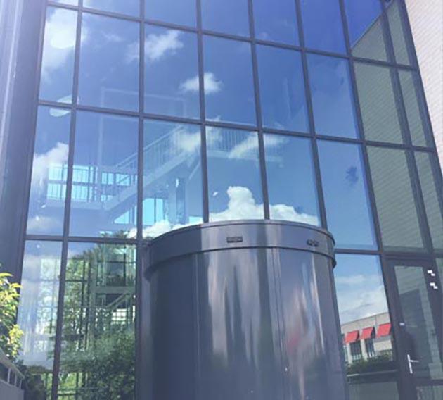 Glazenwasser Tiel - Agro Business park Wageningen 6