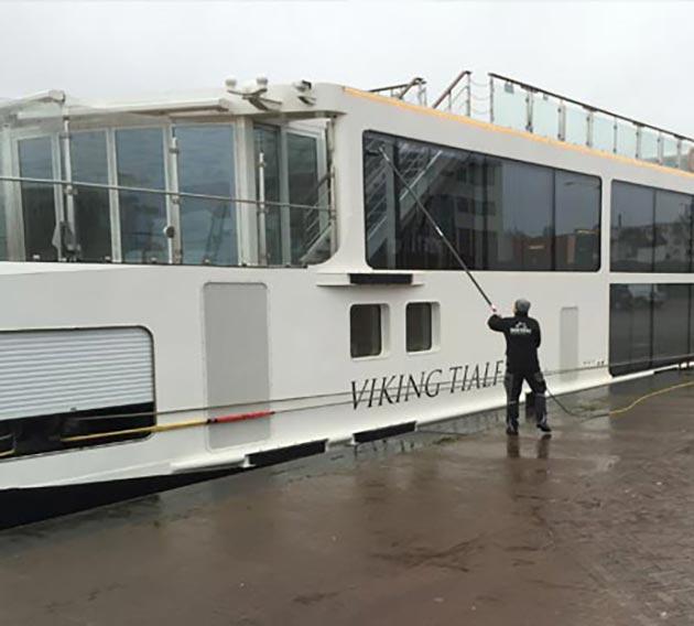 Glazenwasser Tiel - Best Building Service Arnhem 1