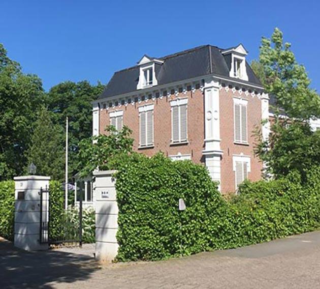 Schoonmaakbedrijf Tiel - Thomashuis de Waal